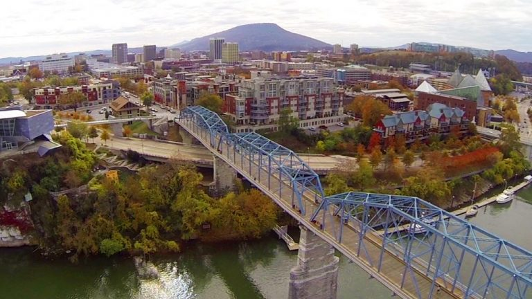Computer Services in Chattanooga, Tennessee