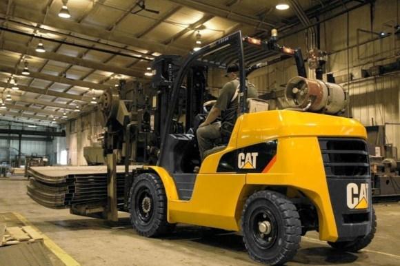 Lift Truck Master
