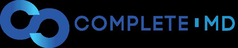 Complete MD Logo