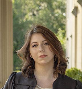 Julia McKinney