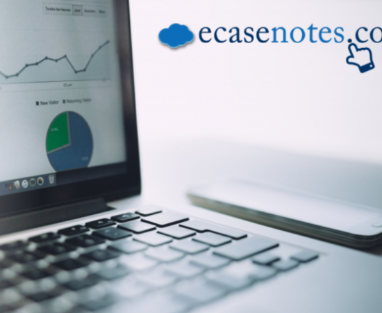 eCasenotes Cloud Software Solution